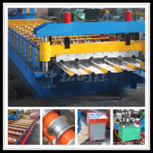 Offer Metal Roof Roll Forming Machine With Iso